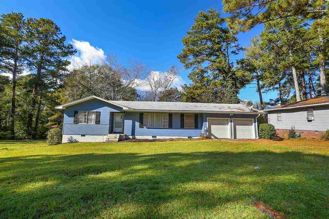 1815 Camellia Ln, Jackson, MS 39204 (MLS #336432) :: RE/MAX Alliance
