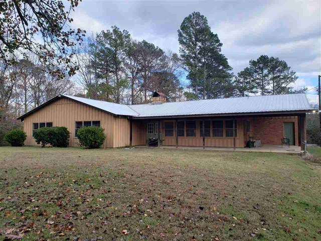 780 Old Mill Pond Rd, Louisville, MS 39339 (MLS #336433) :: RE/MAX Alliance