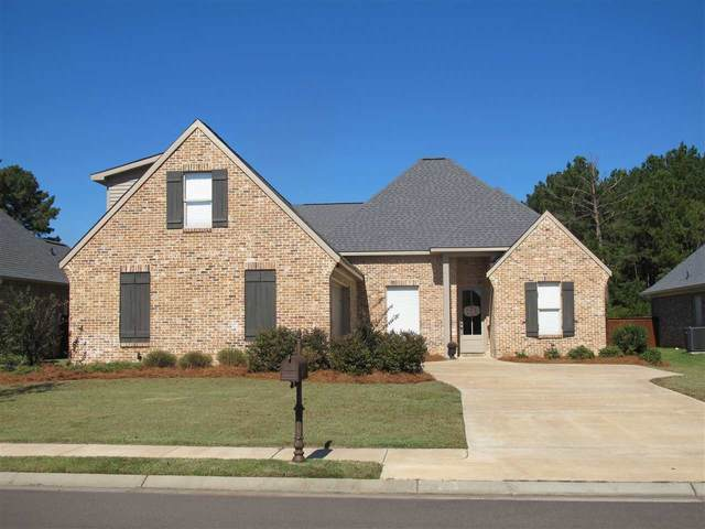 314 Royal Pond Circle, Flowood, MS 39232 (MLS #336435) :: RE/MAX Alliance