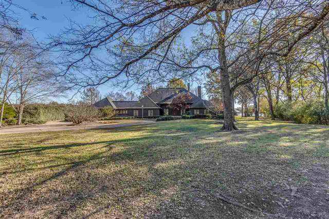 108 Cove Ln, Madison, MS 39110 (MLS #336466) :: eXp Realty