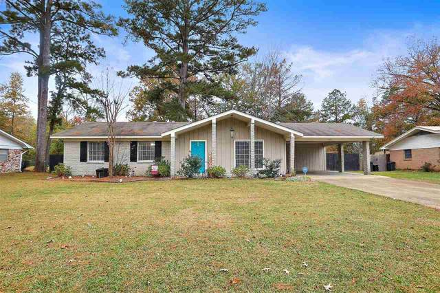 543 Mary Ann Dr, Pearl, MS 39208 (MLS #336520) :: eXp Realty