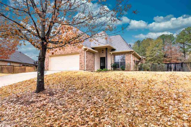 135 Providence Dr, Madison, MS 39110 (MLS #336524) :: eXp Realty