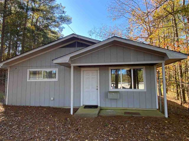 205 Industrial Dr, Carthage, MS 39051 (MLS #336551) :: eXp Realty