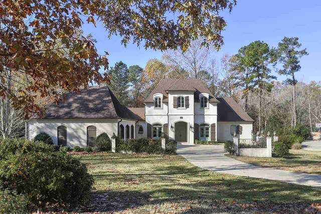 102 Cherry Laurel Ct, Ridgeland, MS 39157 (MLS #336578) :: eXp Realty