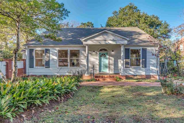 3405 Old Canton Rd, Jackson, MS 39216 (MLS #336752) :: eXp Realty