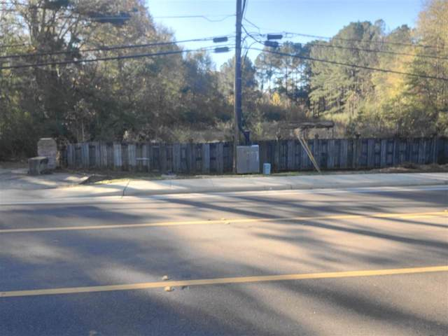0 Government St Lot 485.37 X 25, Brandon, MS 39042 (MLS #336772) :: eXp Realty
