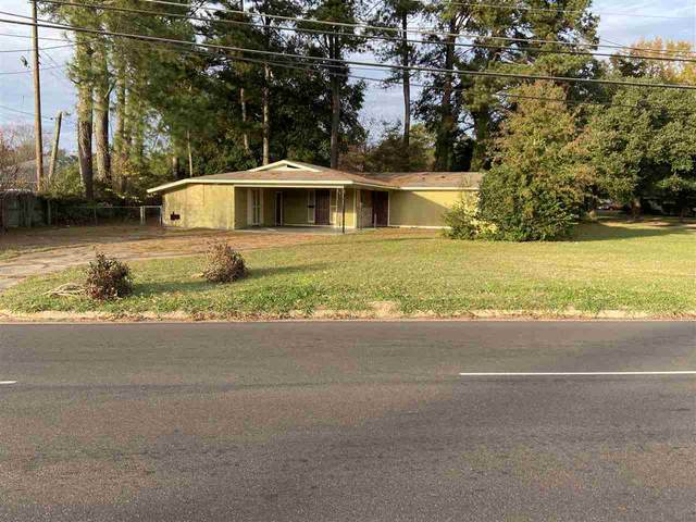 5102 Old Canton Rd, Jackson, MS 39211 (MLS #336784) :: eXp Realty