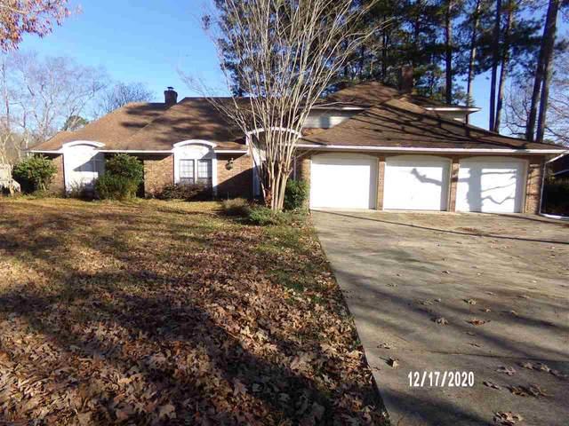 4824 Brookwood Pl, Jackson, MS 39272 (MLS #336802) :: eXp Realty