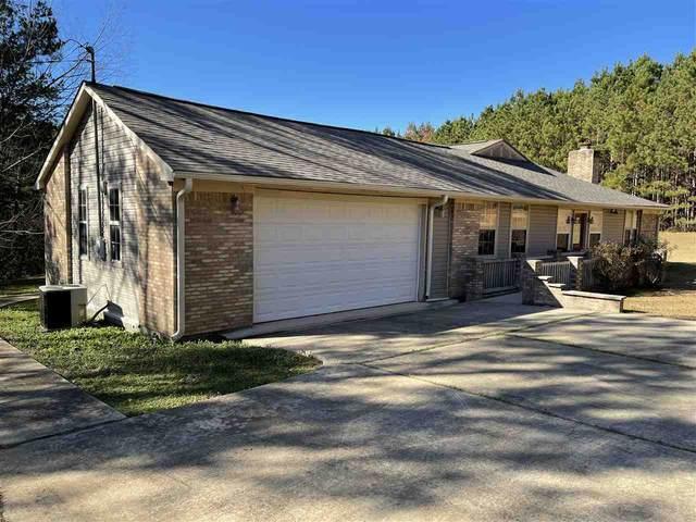 2137 Old Walnut Grove Rd, Walnut Grove, MS 39189 (MLS #336804) :: eXp Realty