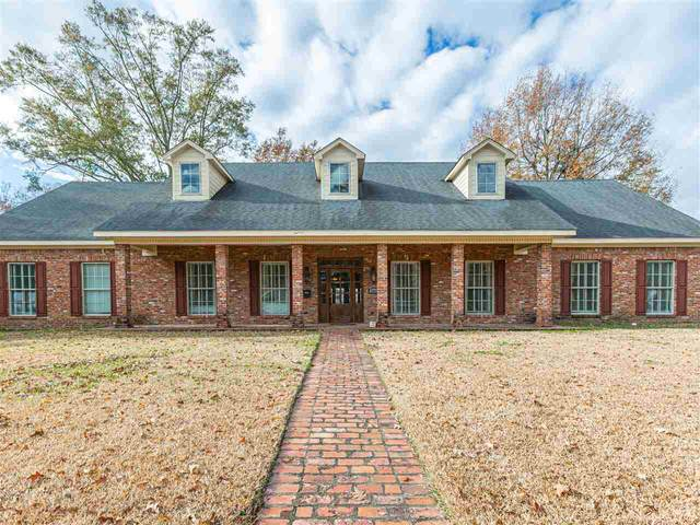 5907 Baxter Dr, Jackson, MS 39211 (MLS #336818) :: eXp Realty