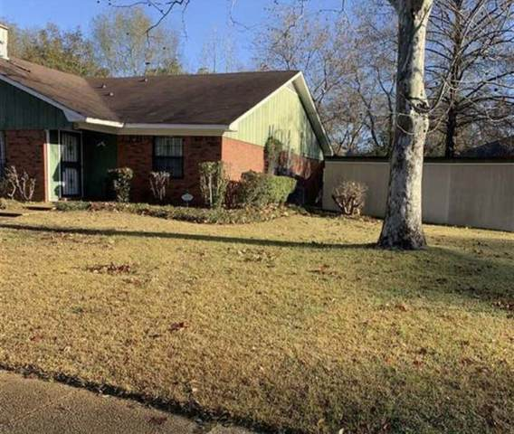204B Lindale St, Clinton, MS 39056 (MLS #336910) :: eXp Realty