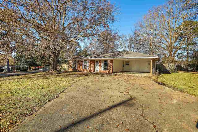 214 Richland St, Richland, MS 39073 (MLS #336925) :: eXp Realty