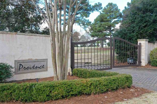 Lot 17 Provence Blvd #17, Madison, MS 39110 (MLS #336966) :: eXp Realty