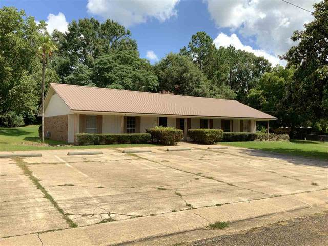 521 SE 5TH ST, Magee, MS 39111 (MLS #336968) :: eXp Realty
