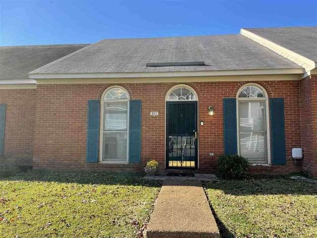 407 NE North Town Dr, Jackson, MS 39211 (MLS #336991) :: eXp Realty