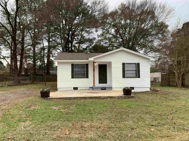 2729 Old Country Club Rd, Pearl, MS 39208 (MLS #337012) :: List For Less MS