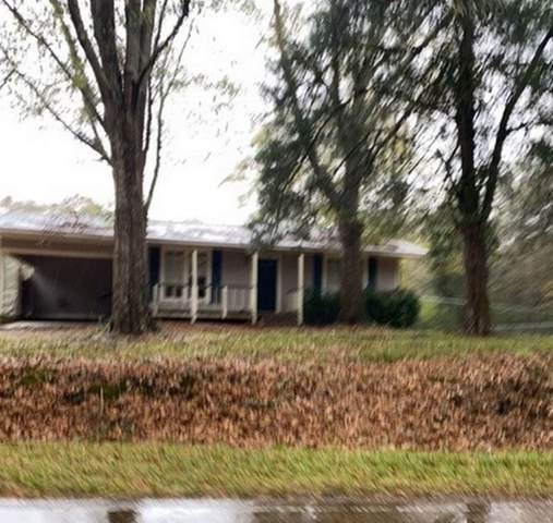 14126 New Zion Rd, Crystal Springs, MS 39059 (MLS #337013) :: eXp Realty