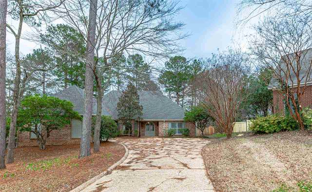 325 Westwood Ct, Madison, MS 39110 (MLS #337033) :: eXp Realty