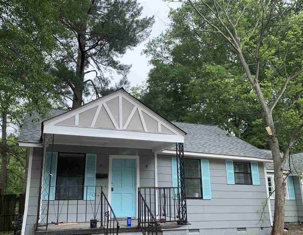 4115 Hanging Moss Rd, Jackson, MS 39206 (MLS #337036) :: eXp Realty