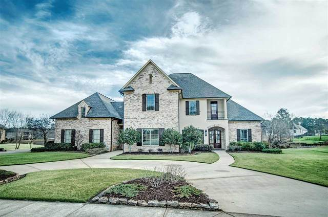 312 Ironwood Dr, Madison, MS 39110 (MLS #337053) :: eXp Realty