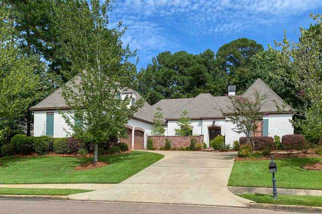 126 Green Glades Dr, Ridgeland, MS 39157 (MLS #337075) :: eXp Realty
