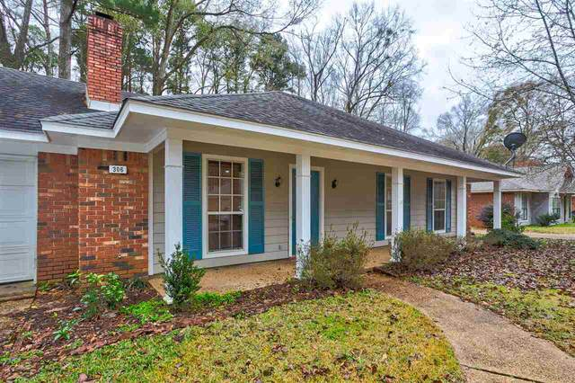 306 Trace Harbor Rd, Madison, MS 39110 (MLS #337106) :: eXp Realty