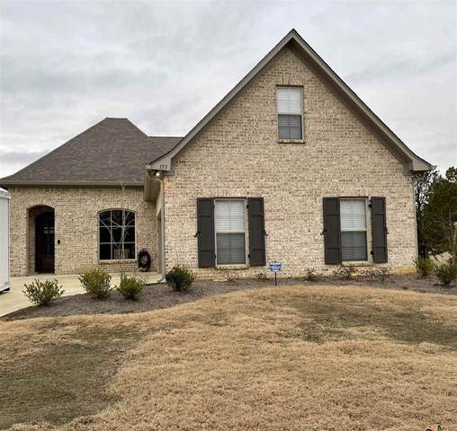 153 Shore View Dr, Madison, MS 39110 (MLS #337109) :: eXp Realty