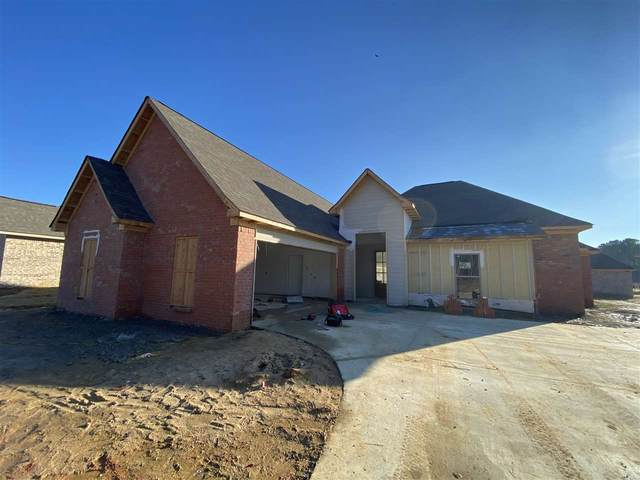 634 Wild Horse Ln, Brandon, MS 39042 (MLS #337135) :: eXp Realty