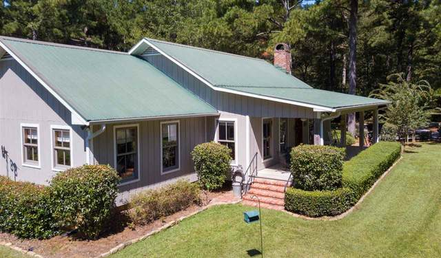 2032 Pleasant Gift Rd, Canton, MS 39046 (MLS #337145) :: eXp Realty
