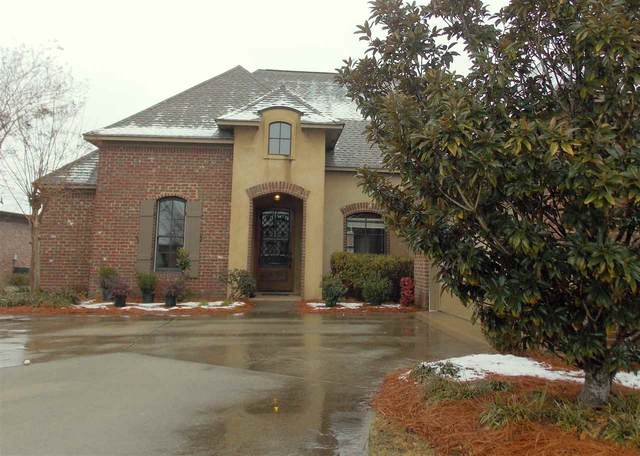 104 Belle Ct, Madison, MS 39110 (MLS #337174) :: eXp Realty