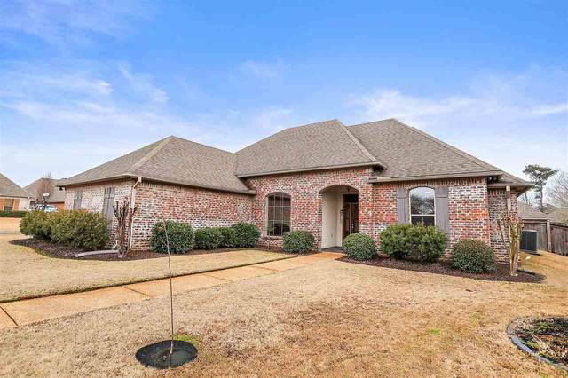 178 Tradition Pkwy, Flowood, MS 39232 (MLS #337196) :: eXp Realty