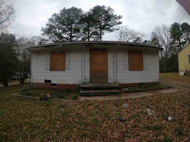 3039 Woodbine St, Jackson, MS 39212 (MLS #337203) :: List For Less MS
