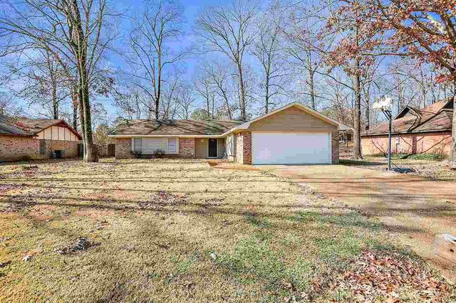 371 Sharon Hills Dr, Jackson, MS 39212 (MLS #337219) :: List For Less MS