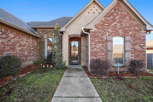 229 Greenfield Ridge Dr, Brandon, MS 39042 (MLS #337235) :: eXp Realty