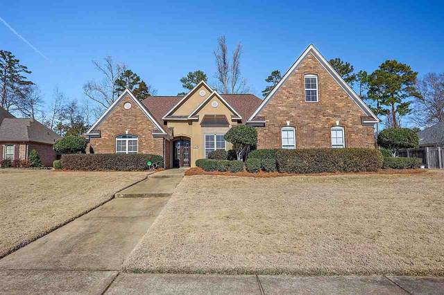 137 West Legacy Dr, Brandon, MS 39042 (MLS #337240) :: eXp Realty