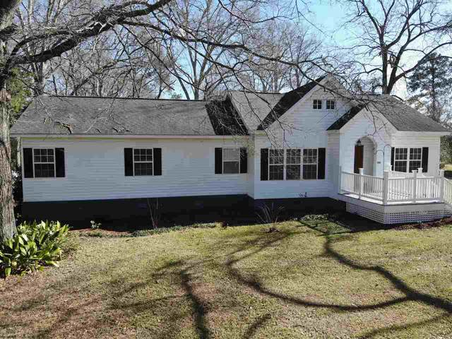 300 N Jordan St, Carthage, MS 39051 (MLS #337250) :: eXp Realty