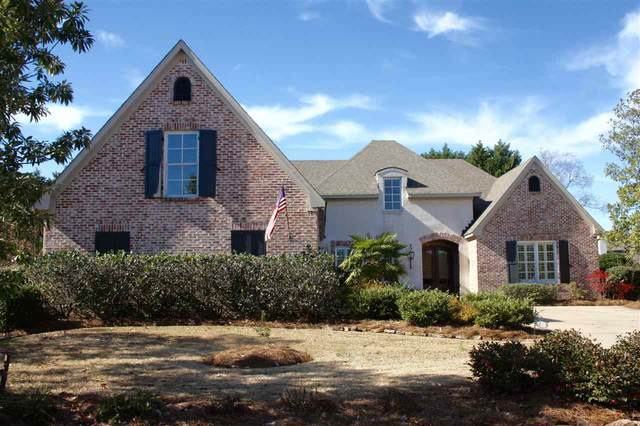 186 Victoria Pl, Madison, MS 39110 (MLS #337272) :: List For Less MS