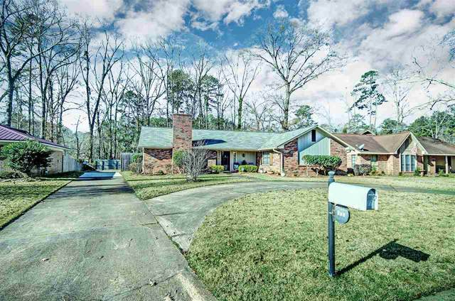 177 Woodgate Dr, Brandon, MS 39042 (MLS #337273) :: eXp Realty