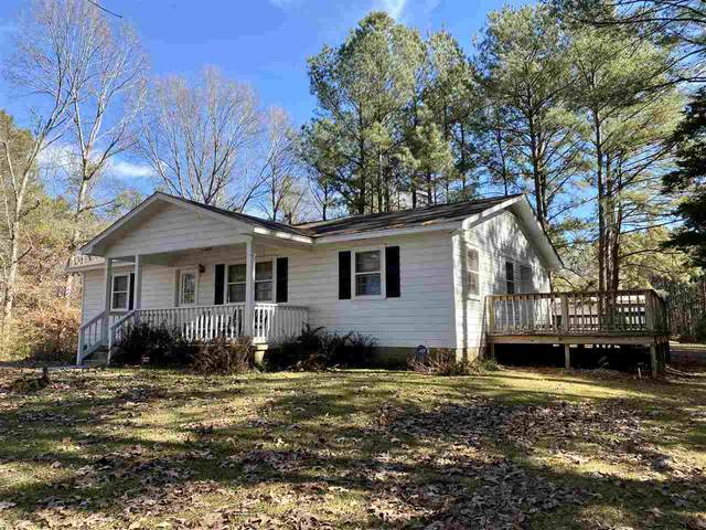 1925 Dry Creek Rd, Magee, MS 39111 (MLS #337275) :: eXp Realty