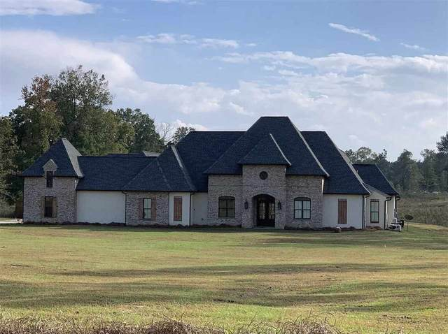 148 Stull Rd, Brandon, MS 39047 (MLS #337277) :: eXp Realty
