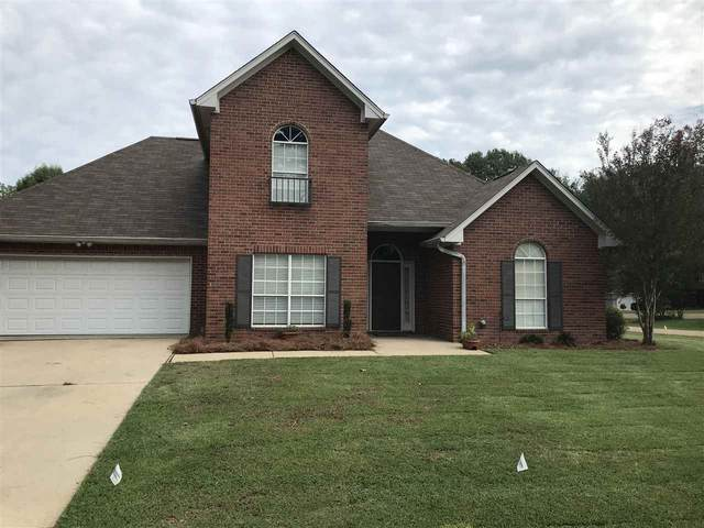 211 Village Cir, Canton, MS 39046 (MLS #337278) :: eXp Realty