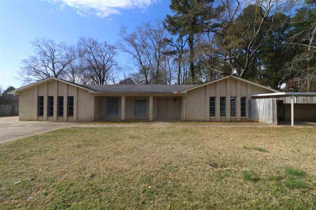 9385 I-55 South West Frontage Rd, Terry, MS 39170 (MLS #337283) :: eXp Realty