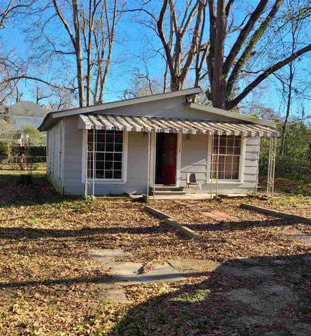 128 North Utica St, Terry, MS 39170 (MLS #337301) :: eXp Realty