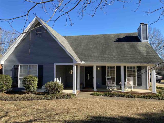 120 Rockwood Dr, Madison, MS 39110 (MLS #337307) :: eXp Realty