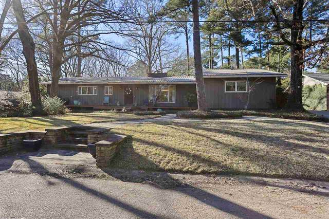 4441 Hickory Ridge Rd, Jackson, MS 39211 (MLS #337309) :: eXp Realty