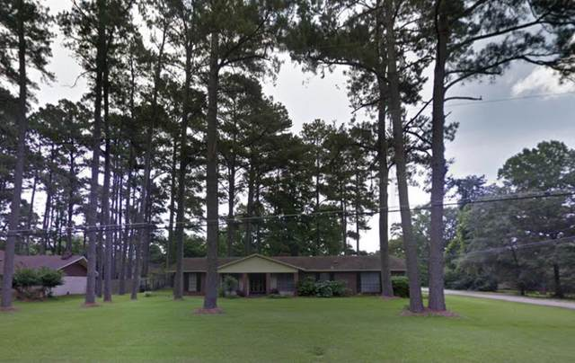 102 Chasewood Dr, Jackson, MS 39212 (MLS #337322) :: eXp Realty