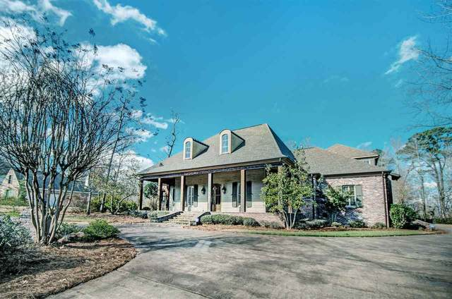 122 Langdon Dr, Madison, MS 39110 (MLS #337341) :: eXp Realty
