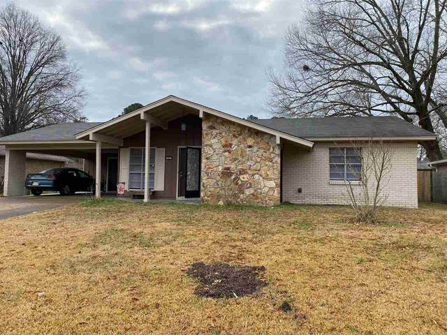 223 Stewart Cir, Pearl, MS 39208 (MLS #337357) :: eXp Realty