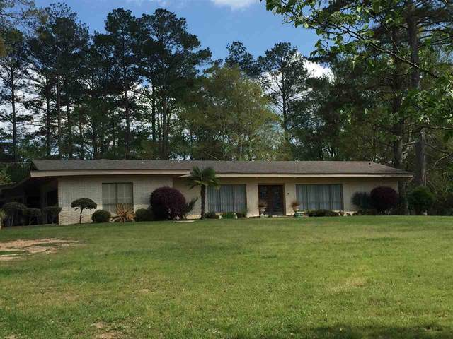 517 Kennedy Dr, Magee, MS 39111 (MLS #337362) :: eXp Realty