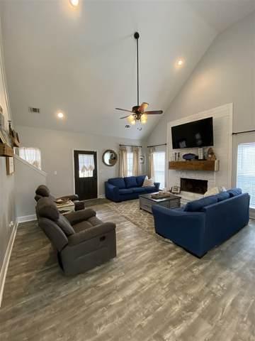 961 Hilderbrand Rd, Bentonia, MS 39040 (MLS #337363) :: eXp Realty